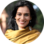Kamini Desai PhD