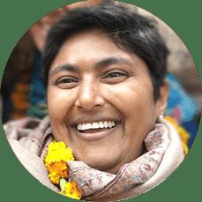Malika Rajan